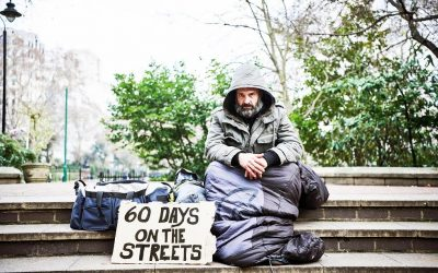 TP Talks to: '60 Days on the Streets' Series Producer, Jamie Seal