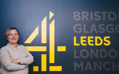 The scoop on Channel 4's big move to Leeds…