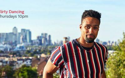 TP talks to: Flirty Dancing Series Director Nik Warner
